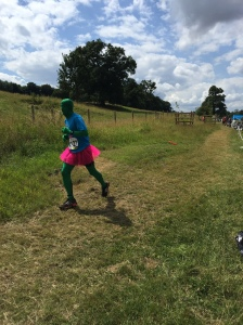 Adidas Thunder Run 24 2015