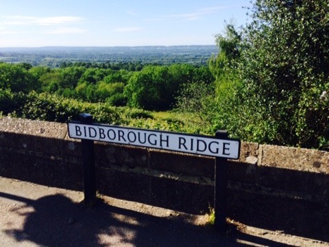 Bidborough Ridge