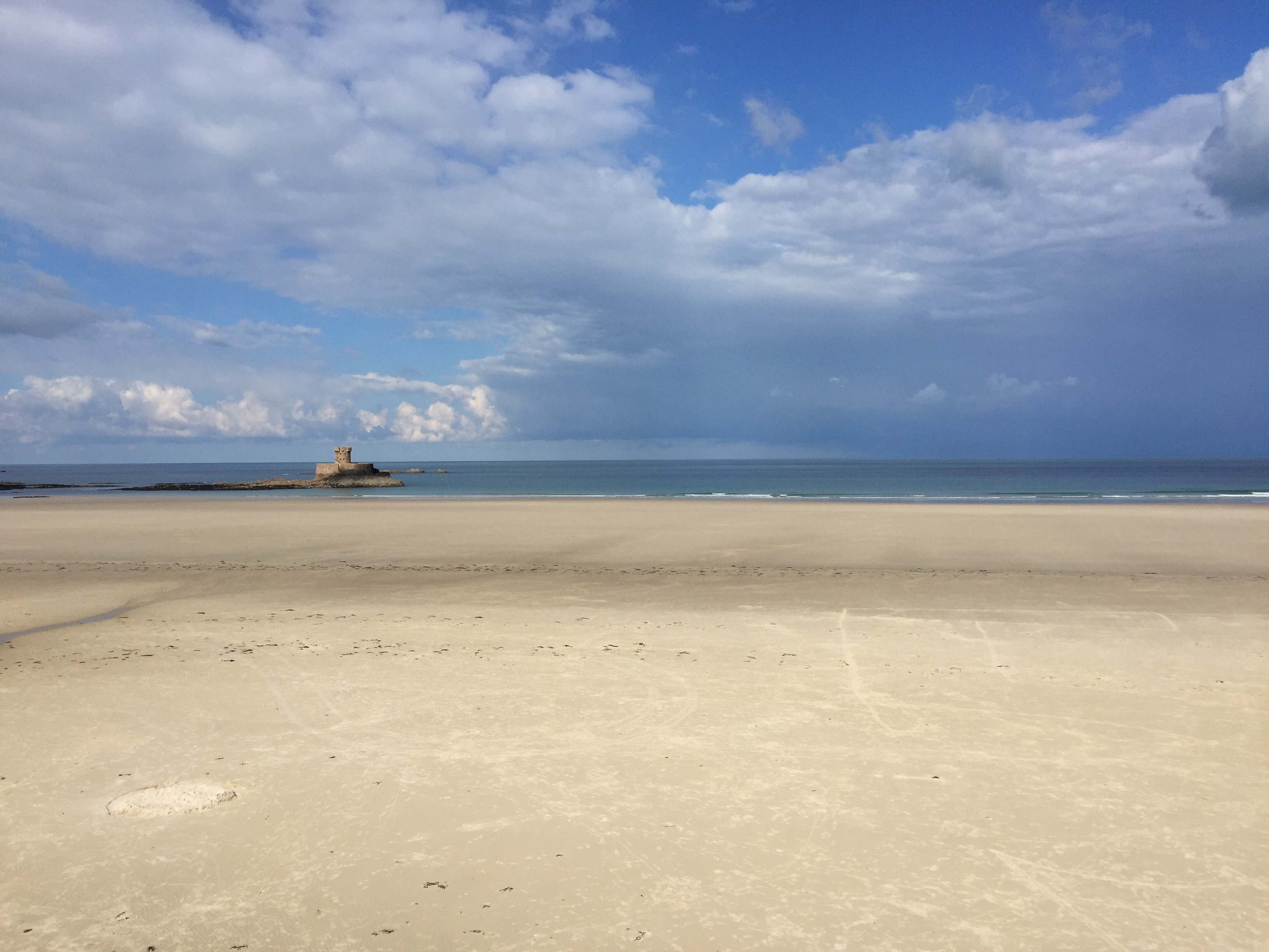 St. Ouens beach