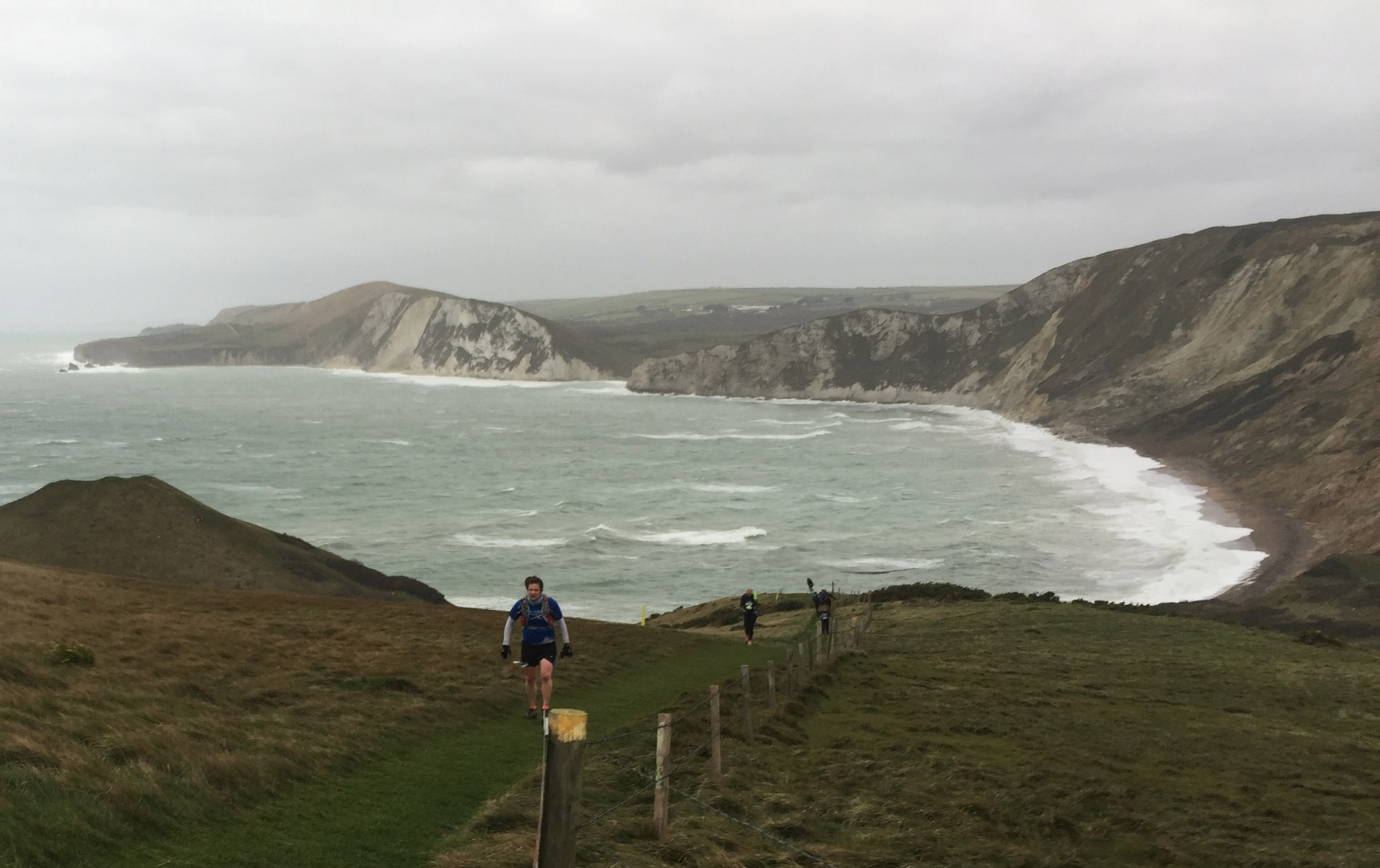 Coastal Trail Series Dorset