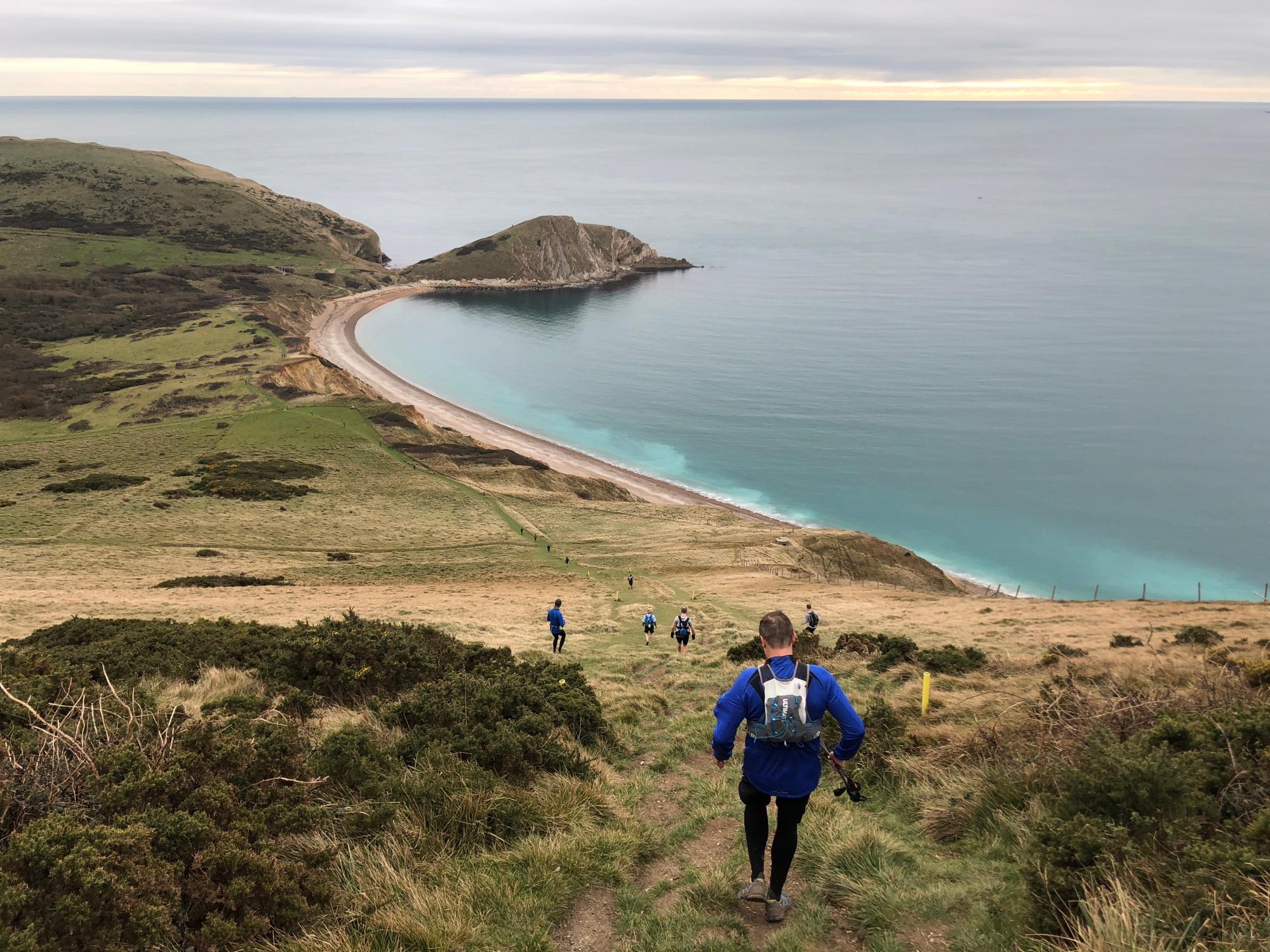 CTS Dorset 2017 Coastal Trail Series CTS Dorset