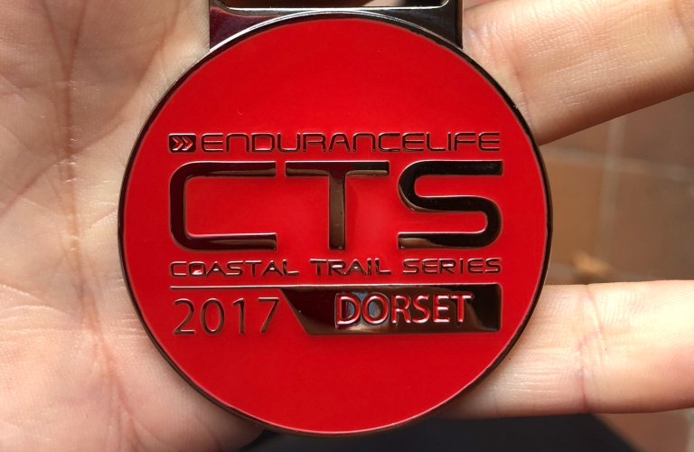 CTS Dorset 2017 Coastal Trail Series