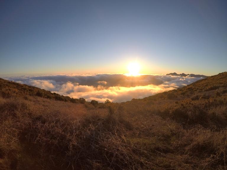 Madeira Island Ultra Trail MIUT Estanquinhos