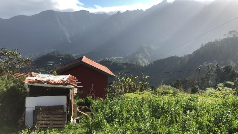 Madeira Island Ultra Trail MIUT 2019