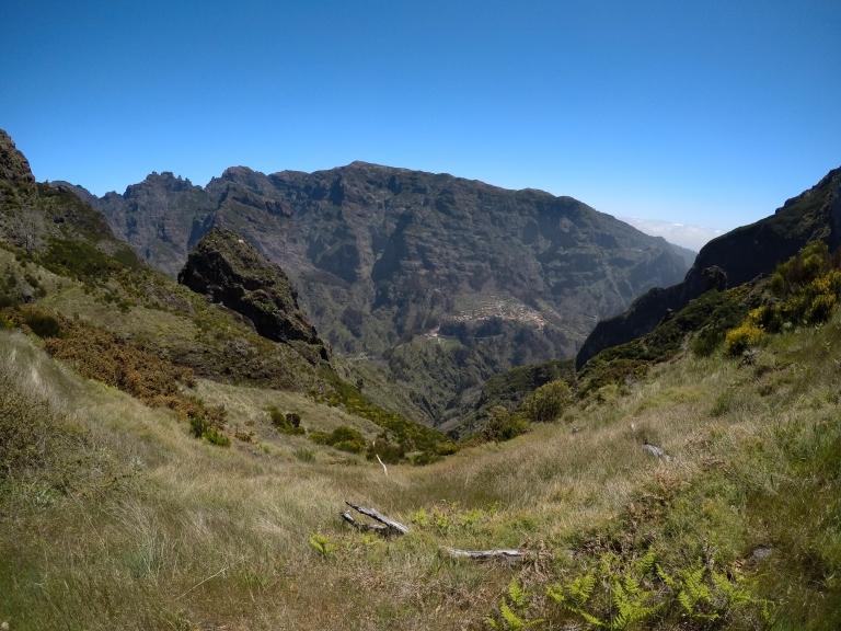 Madeira Island Ultra Trail MIUT Curral Das Freiras